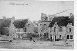 LINGREVILLE  LA PLACE - France