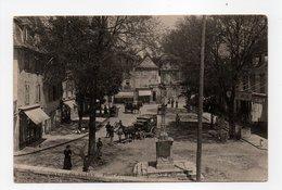 - CPA SALIES DE BEARN (64) - Place Jeanne-d'Albret 1913 (avec Personnages) - Photo Neurdein N° 12 - - Salies De Bearn
