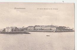 DOUARNENEZ (29). Ile Saint-Michel Et Ile Tristan - Douarnenez