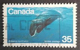1979 Endangered Wildlife, Toronto, Canada, *,**, Or Used - 1952-.... Reign Of Elizabeth II