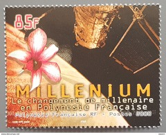 Polynésie Française  2000    Cat Yt N° 630   N** MNH - Unused Stamps