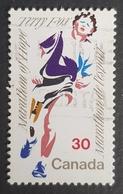 "1982 Cancer Victim Terry Fox's "" Marathon Of Hope"" Commemoration, Toronto, Canada, *,**, Or Used - 1952-.... Reign Of Elizabeth II"