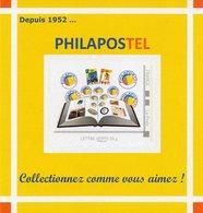 PHILAPOSTEL : MINI COLLECTOR D'un Timbre (NOUVELLE Formule) - Stamps