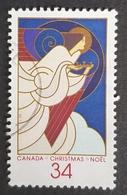 1986 Christmas, Toronto, Canada, *,**, Or Used - 1952-.... Reign Of Elizabeth II
