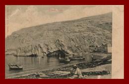 Malte *  Sclendi * Gozo   *  ( Scan Recto Et Verso ) - Malta