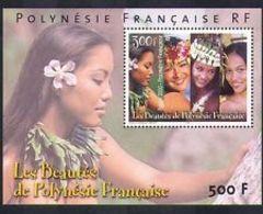 Polynésie Française  2000    Cat Yt   BLOC  N° 25   N** MNH - Unused Stamps