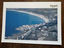 L21/179 Corse. Algajola. Vue Générale Aérienne - France