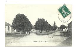LAURIERE CPA LA GRANDE PLACE - Lauriere