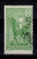 Madagascar - YV 192 Oblitere Cote 6 Euros - Madagascar (1889-1960)