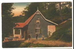 Romania Arad Meteorogical Station And  Mountain Hut 1911 - Roumanie