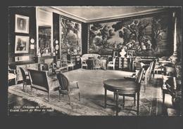 Château De Coppet - Grand Salon De Mme Staël - VD Vaud