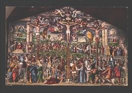 Lugano - Chiesa Degli Angeli - La Passione Di Bernardino Luino - TI Tessin