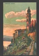 Morcote - Tessin - Abblidung / Illustration - 1948 - TI Tessin