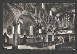 Mariastein - Kirche - 1938 - SO Soleure