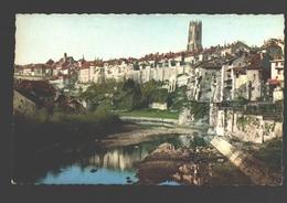 Fribourg - Fribourg Et La Sarine - 1959 - FR Fribourg