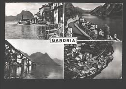 Gandria - Mehrbildkarte - TI Tessin