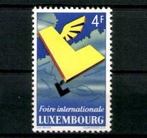 Luxemburg, MiNr. 524, Postfrisch / MNH - Luxemburg