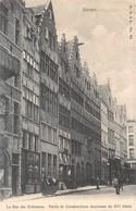 La Rue Des Rotisseurs  Anvers Antwerpen - Antwerpen