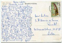 Mocambique - Postcard - Carte Postale - Mozambique