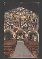 Lugano - Chiesa Degli Angeli - La Passione Di Bernardino Luino - 1923 - TI Tessin