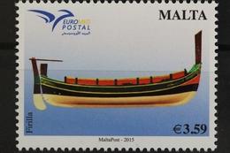 Malta, Schiffe, MiNr. 1908, Postfrisch / MNH - Malta