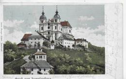 AK 0244  Gruß Aus Sonntagsberg - Verlag Fischer Um 1904 - Sonntaggsberg