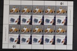 Deutschland, MiNr. 2439, Kleinbogen Fußball WM 2006, Postfrisch / MNH - BRD