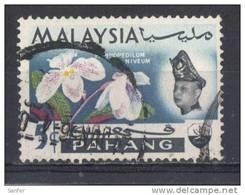 Malasia ( Estado De Terenggan ) 1965  -  Michel  89  ( Usados ) - Malaysia (1964-...)