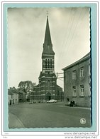 """Forchies-la-Marche """" église Du Centre """" Neuve - TB - Fontaine-l'Evêque"""