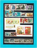 RUSSIA...LIQUIDATION - Lots & Kiloware (mixtures) - Max. 999 Stamps