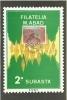 ANDORRA-CATALOGO DE LA 2ª SUBASTA REALIZADA POR FILATELIA M. ABAD.  EL 25.10. 1980. CON SELLO MATASELLADO  P. DIA.(C.A.S - Stamps