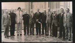 ZOMERGEM    FOTO 1973   15 X 8 CM   DECORATIES - Zomergem