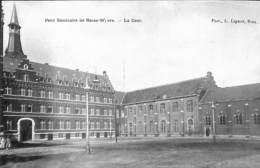 Petit Séminaire De Basse Wavre - La Cour (L Lagaert) - Wavre