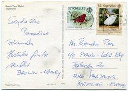 Seychelles - Postcard - Carte Postale - Seychelles (1976-...)