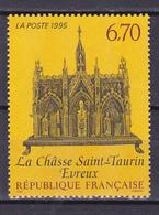 N° 2926 Serie Artistique: La Châsse De Saint-Taurin à Evreux: Un  Timbre Neuf Impeccable Sans Charnière - Ongebruikt