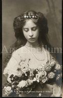 CPA / Postkaart / ROYALTY / France / Princesse Sophie D'Orléans / Cliché Arnold, Innsbruck / Dobrecourt / Unused - Familles Royales