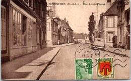 28 SENONCHES - Rue Louis Peuret - - France