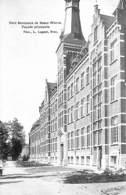 Petit Séminaire De Basse Wavre - Façade Principale (L Lagaert) - Wavre