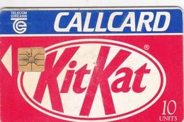Ireland, 1123, Kit-Kat, 2 Scans.  Please Read - Irlanda