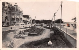 ROYAN L Ancien Casino Et Les Jardins 1(scan Recto-verso) MA639 - Royan