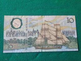 10 Dollari 1988 - Emissioni Governative Decimali 1966-...