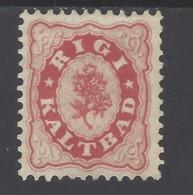 1864 : Hotelpost Nr. 26a - Rigi Kaltbad - Ungebraucht * - Suisse