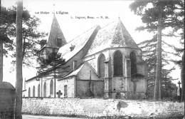 La Hulpe - L'Eglise  (Lagaert 1907) - La Hulpe