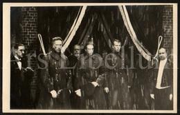 Postcard / ROYALTY / Belgium / Belgique / Funeral / Funérailles / Impératrice Du Mexique / Empress Carlota Of Mexico - Familles Royales