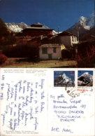 POKHARA,NEPAL POSTCARD - Nepal