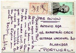 Tchad - Postcard - Carte Postale - Chad (1960-...)