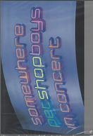 Pet Shop Boys - Somewhere - DVD - Concerto E Musica