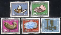 PRO PATRIA 1960 ** / MNH Série Complète Voir Description - Neufs