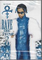 Prince - Rave Un2 The Year 2000 In Concert - DVD - Concert Et Musique