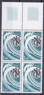 N° 2014 Imprimerie Nationale: Beau Bloc De 4 Timbres Neuf - Unused Stamps